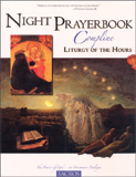 Image for Night Prayerbook: Compline - no longer in stock.
