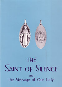 Image for The Saint Of Silence
