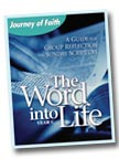 Image for The Word Into Life, Year C: A Guide for Group Reflection on Sunday Scripture