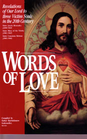 Image for Words Of Love