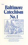 Image for Baltimore Catechism No. 1