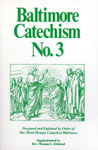 Image for Baltimore Catechism No. 3
