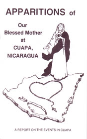 Image for Apparitions Of Our Blessed Mother At Cuapa, Nicaragua