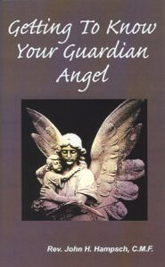 Image for Getting to Know Your Guardian Angel