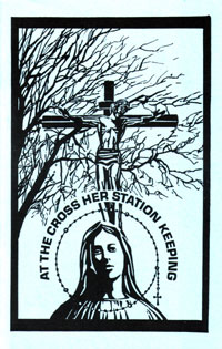 Image for At the Cross - Her Station Keeping