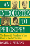 Image for An Introduction To Philosophy