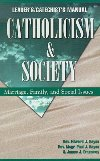 Image for Catholicism & Society-Marriage, Family and Social Issues (Teacher's Guide)