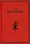 Image for Raccolta