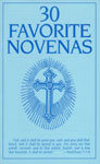 Image for Thirty Favorite Novenas