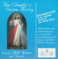 Image for Chaplet of Divine Mercy (Sung) CD