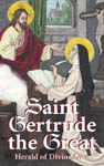 Image for St. Gertrude the Great