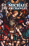 Image for St. Michael the Archangel - booklet