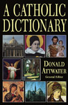 Image for A Catholic Dictionary