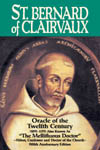Image for St. Bernard of Clairvaux
