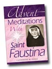 Image for Advent Meditations with Saint Faustina