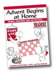 Image for Advent Begins At Home
