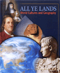 Image for All Ye Lands - Grade 6 History Textbook