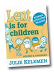 Image for Lent is for Children