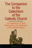 Image for Companion to Catechism