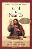 Image for God Is Near Us: The Eucharist, the Heart of Life