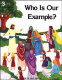 Image for Who Is Our Example? - Grade 3 Student Text