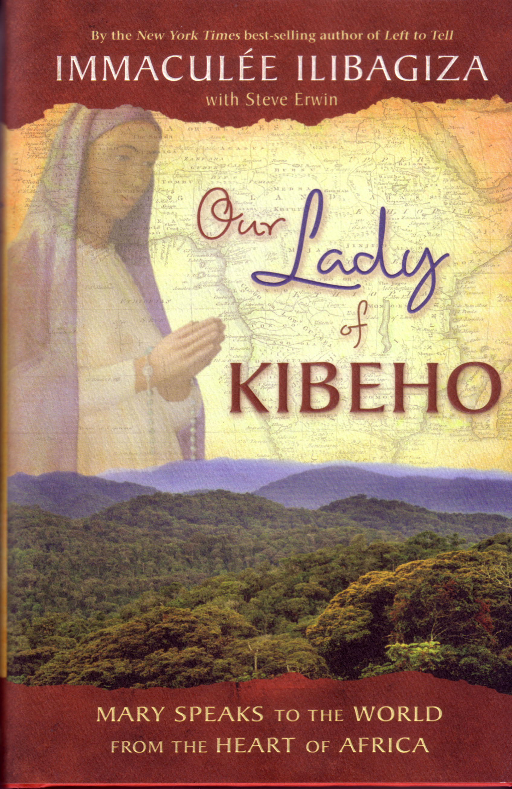 Image for Our lady of Keheho (hardcover)