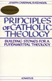 Image for Principles of Catholic Theology