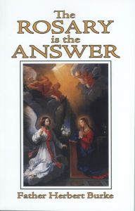 Image for The Rosary is the Answer